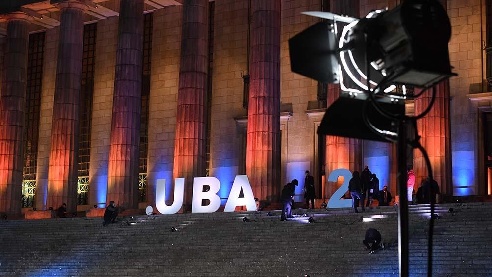 UBA-Aniversario 200°
